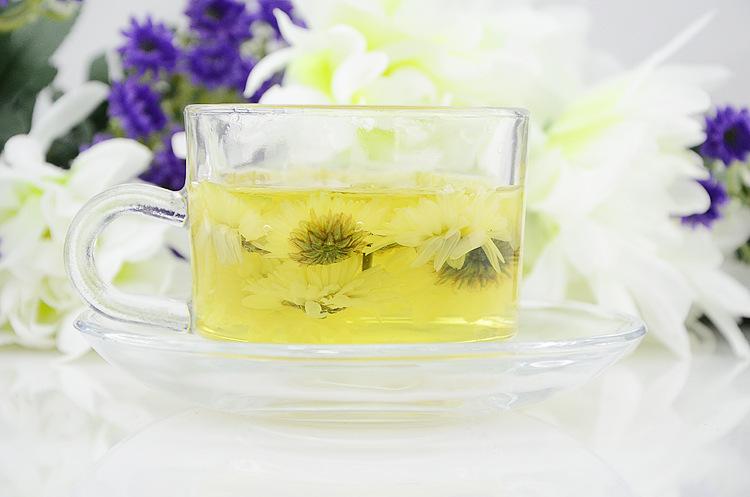 100g-Chrysanthemum-tea-Natural-Tea-excellent-Chrysanthemum-tea-flower-tea-for-beauty-Free-Shipping